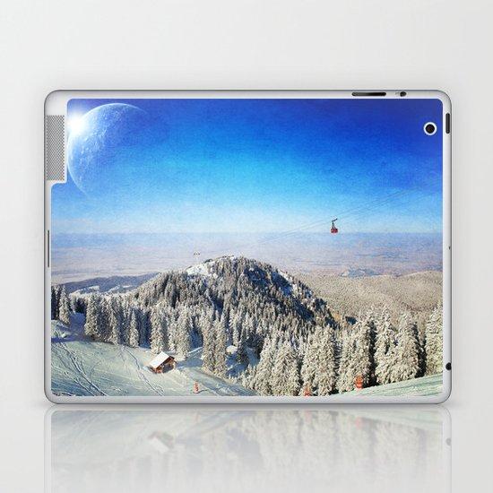 Between Worlds Laptop & iPad Skin