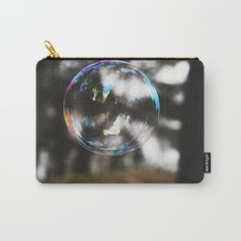 The Whole World - A Bubble II Carry-All Pouch