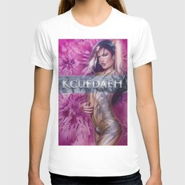 KcufdaeH T-shirt