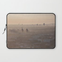 metropolis awakes Laptop Sleeve