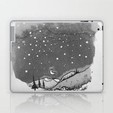 night moves Laptop & iPad Skin