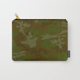 Military force Camouflage-Accessories and interior Home Carry-All Pouch