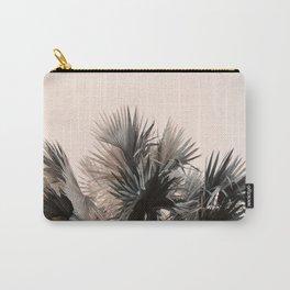 Silver Bismarck - Modern Art Print Carry-All Pouch