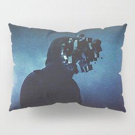 Square Minded Pillow Sham