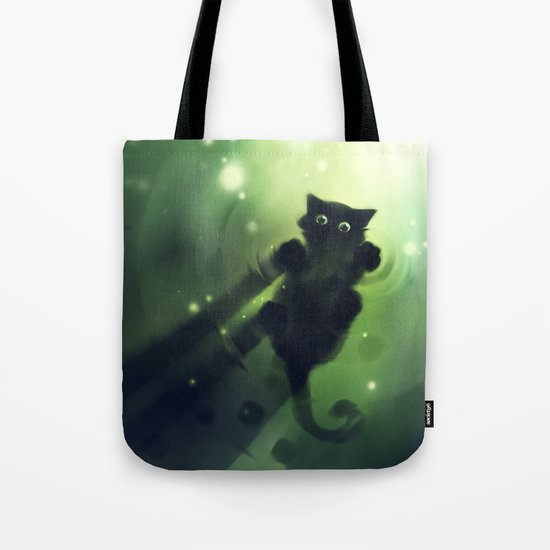 Marchin On Tote Bag