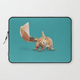 Squirrel. Laptop Sleeve