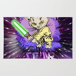 Master Yoda / Stars Wars Rug