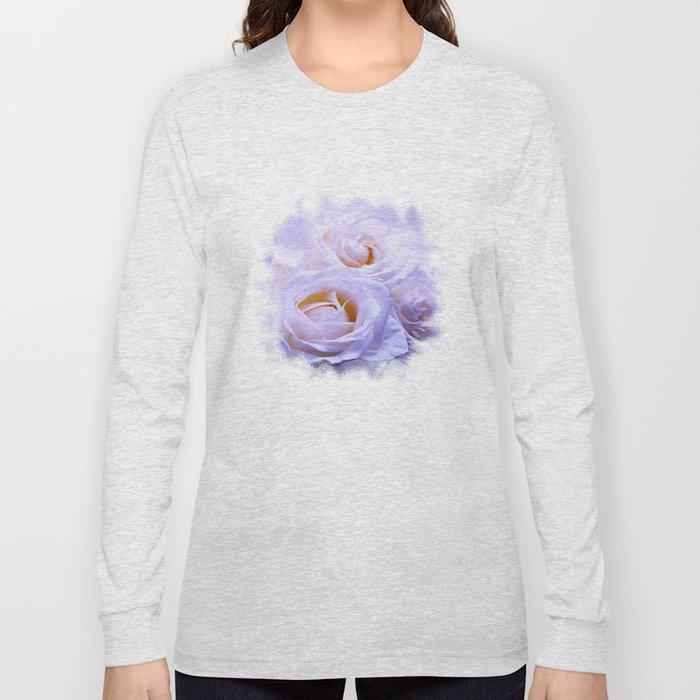 White Dream Long Sleeve T-shirt