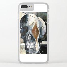 Utero Clear iPhone Case