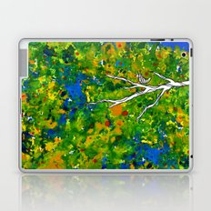 Bird out the Bush Laptop & iPad Skin