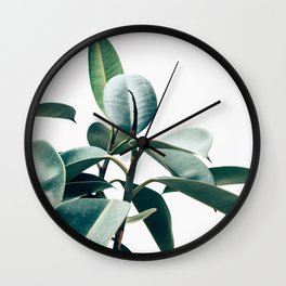 L'amour de ma vie #society6 #decor #buyart Wall Clock