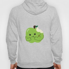 One Tough Sour Apple Hoody