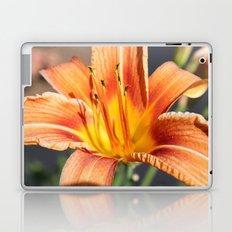 Tigerlily Laptop & iPad Skin