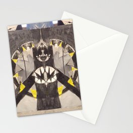 Toothy Grin Stationery Cards