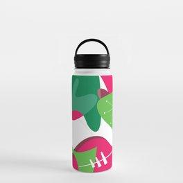 Retro Romp Water Bottle