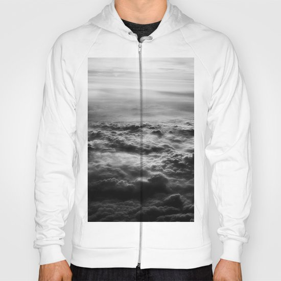 Four Days (Spread your wings and fly) Hoody