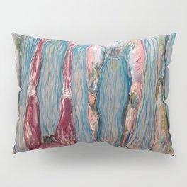 Les Mannequins Pillow Sham