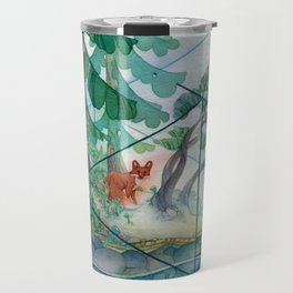 Mainerrarium Travel Mug