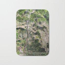 Tumalog Falls, Cebu, Philippines Bath Mat