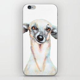 Just Dog iPhone Skin