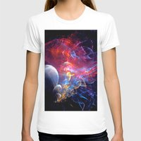 medusa T-shirts featuring Medusa by Art-Motiva