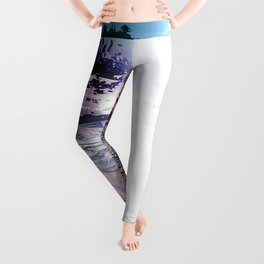 Dystopian Invasion Leggings