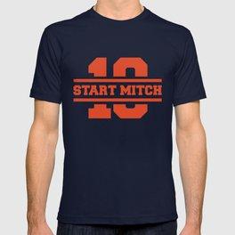 Start Mitch T-shirt