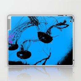 Jellyfish - Marine Animals Laptop & iPad Skin