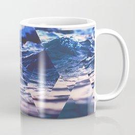 Fractions C01 Coffee Mug