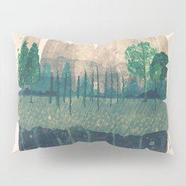 Hinterland Pillow Sham