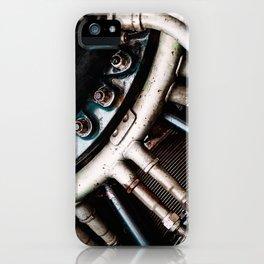 Martin B-26 Marauder iPhone Case