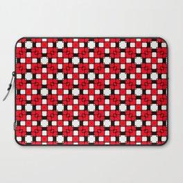 Seventies Mosaic Laptop Sleeve