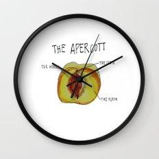 THE APERCOTT Wall Clock