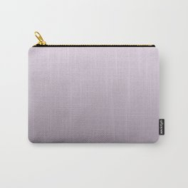 Lilac pearls Carry-All Pouch