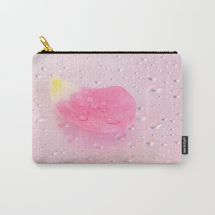 AFE Tulip Petal Carry-All Pouch