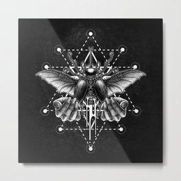 Winya No. 103 Metal Print