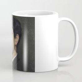 Claude Debussy (1862 – 1918) by Marcel Baschet, 1884 Coffee Mug