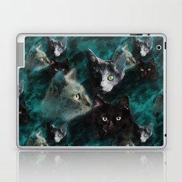 Kittecat Laptop & iPad Skin