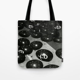 The Weeknd XO's logo Tote Bag