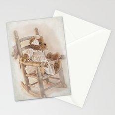 Inside your hug Stationery Cards