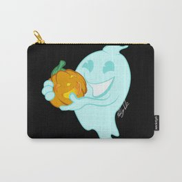 Cute Spoops Carry-All Pouch