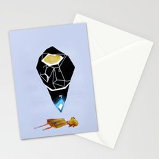 potion of minor ego Stationery Cards