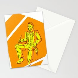 The Dawn of Nietzsche Stationery Cards