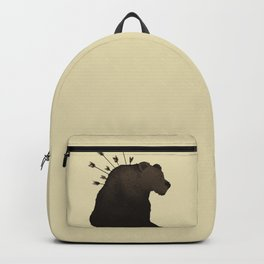Hurt Backpack