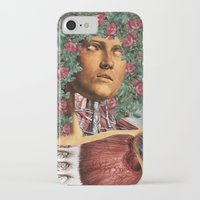 apollo iPhone & iPod Cases featuring Apollo by DIVIDUS