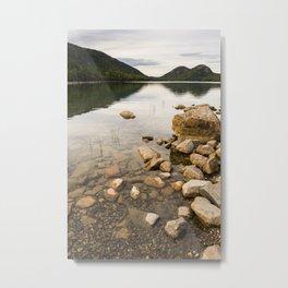 Acadia Metal Print