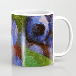 Fruits - Mirtilo Coffee Mug