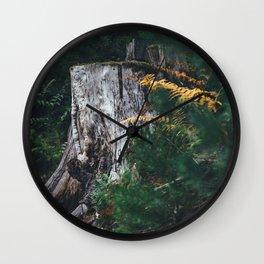 Combien de temps pour t'oublier? XI Wall Clock