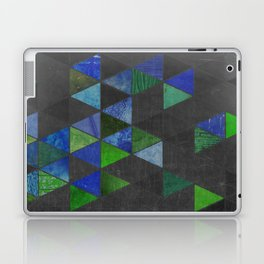 Pond Laptop & iPad Skin