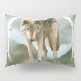 aegis | wolf Pillow Sham